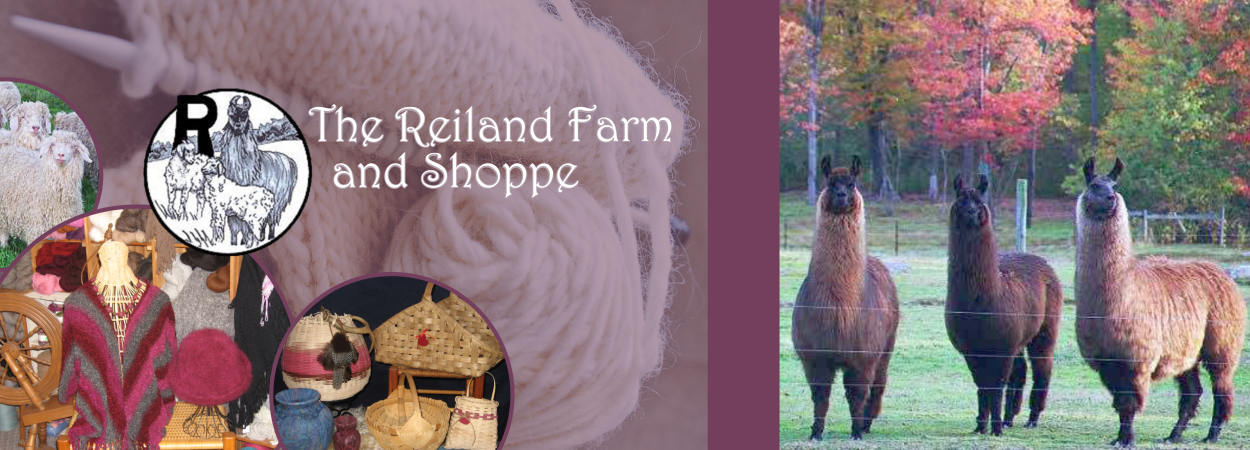The Reiland Farm